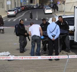 Palestine: Israeli army kills young Palestinian in Jerusalem
