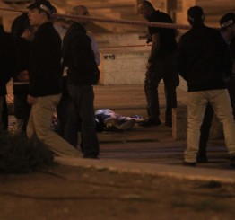 Palestine: Two Palestinians killed in Jerusalem