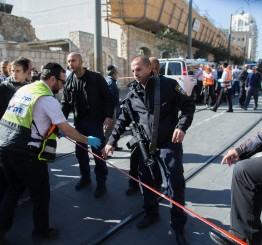 Palestine: 3 Palestinians, 1 Israeli killed as violence continues