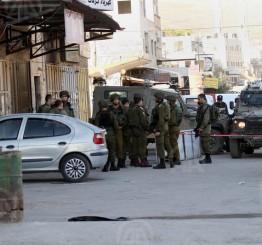 Palestine: Israeli military kills 2 Palestinians near Nablus