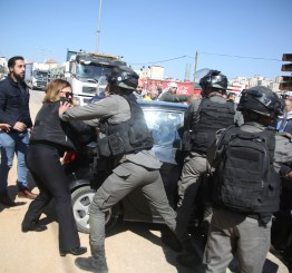 Weekly Report on Israeli Human Rights violations in Occupied Palestinian Territory (15-21 Feb)