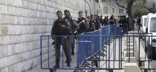 Palestine: 3 Israeli settlers, 3 Palestinians, killed, hundreds Palestinians injured