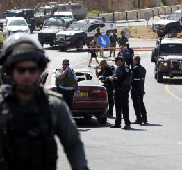 Palestine: Israeli forces shoot Palestinian woman dead in W Bank