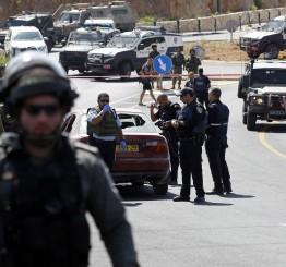 Palestine: Israeli forces shoot Palestinian woman dead in W Bank