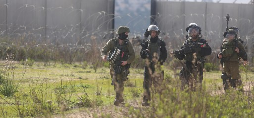 Palestine: Israel rounds up 22 Palestinians in W Bank raids