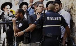 Palestine: Jewish settlers storm Al-Aqsa compound