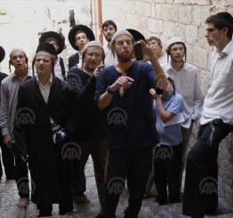 Palestine: Israeli settlers, troops storm Al-Aqsa, injuring dozens