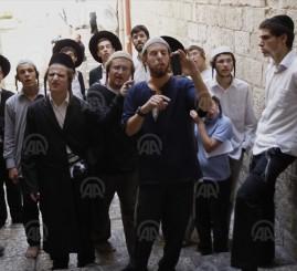 Palestine: Dozens of settlers storm Al-Aqsa Mosque compound