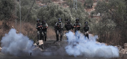 Palestine: Palestinian girl killed by Israel army fire