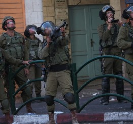 Weekly Report on Israeli Human Rights violations in Occupied Palestinian Territory (12-18 July)