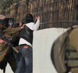 Palestine: Six Palestinians kidnapped in W Bank, one in Gaza