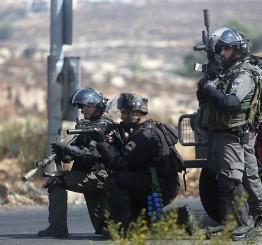 Palestine: Israeli settlers attack Palestinian communities