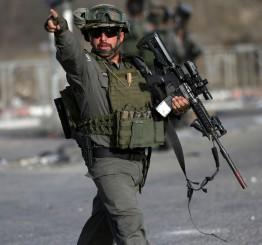 Palestine: Israeli forces shoot, injure 2 Palestinians in Jenin