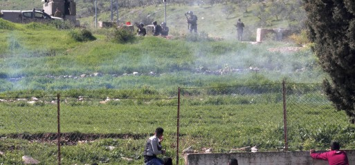 Weekly Report: Israeli Human Rights violations in Occupied Palestinian Territory (15–21 March)