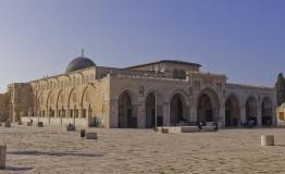 Palestine: 1st Israeli minister storms Al-Aqsa Mosque compound since 2015