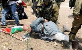 Palestine: 'Israeli forces wanted to kill me like in Floyd case'