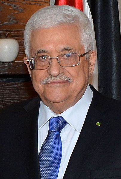 Palestine Mahmoud_Abbas_September_2014 U.S. Department of State Wikimedia
