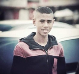 Palestine: Israeli forces kill Palestinian teen in Jenin