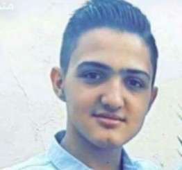 Palestine: Palestinian child shot dead in Jerusalem 'stabbing attempt'