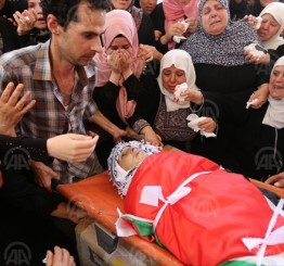 Palestine: Another Palestinian youth killed by Israeli troops