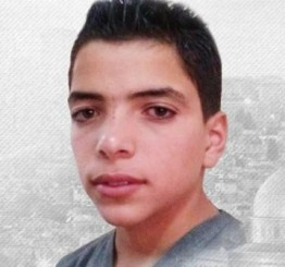 Palestine: Palestinian youth killed by Israeli forces in West Bank