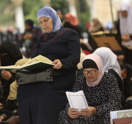 Palestine: 130 Jewish settlers storm Al-Aqsa Mosque complex