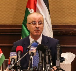 Palestine: Palestinian PM leaves Gaza after landmark 3-day visit