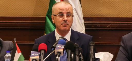 Palestine: Palestinian PM leaves Gaza after landmark 3-day visit