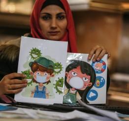 EU grants €71M in aid to Palestine to fight COVID-19