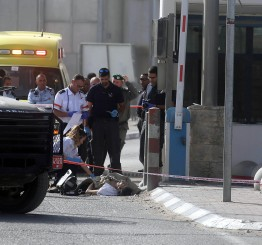 Palestine: Palestinian killed for alleged knife attack in W Bank