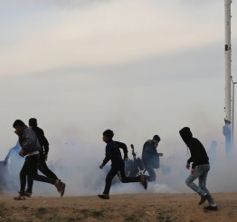 Palestine: Palestinian dies from Israeli fire in Gaza, increasing deaths to 270