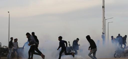 Palestine: Palestinian dies from Israeli fire in Gaza, increasing deaths to 270