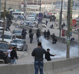 Israeli human rights violations in Occupied Palestinian Territory 30April-6May