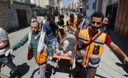 Palestine: Palestinian killed, dozens injured in W. Bank clashes
