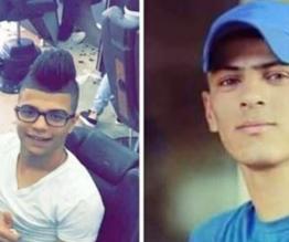 Palestine: Israeli soldiers kill two Palestinians in Jenin