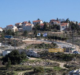Palestine: Israel opens 'Apartheid Road' separating Palestinians, Jewish settlers