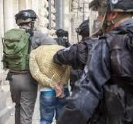 Palestine: Israeli arrest campaign escalates, attacks across W Bank, Jerusalem