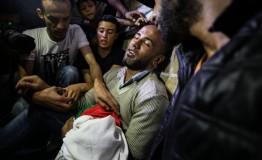 Palestine: Over 1,000 children injured in Gaza since March 30