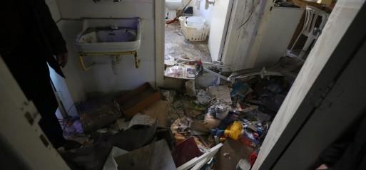 Palestine: Palestinian shot dead in Israeli raid in Ramallah