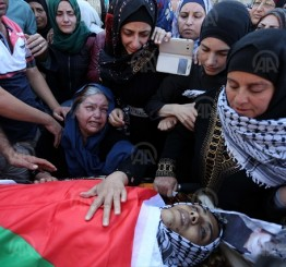 Palestine: 18 months for Israeli soldier who killed Palestinian