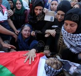 Palestine: Israeli army kills 2 Palestinians, injures 34