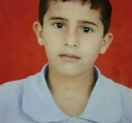 Palestine: Palestinian child killed by Israeli army near Ramallah