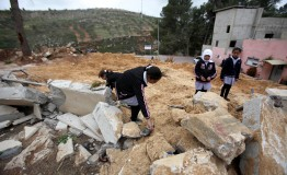 Palestine: Majority of Palestinian minors in Israeli custody are 'tortured'