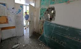 Palestine: 2 Palestinians killed during Israeli attack on Gaza