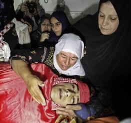 Palestine: Israeli soldiers kill Palestinian in Hebron