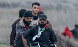 Palestine: 4 Palestinians killed, 376 injured by Israeli forces