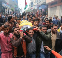 Weekly Report on Israeli Human Rights violations in Occupied Palestinian Territory (07–14 March)