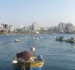 Palestine: Israel limits Gaza fishing Zone again,  violates ceasefire agreement for 3rd time
