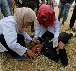 Palestine: Another Palestinian killed by Israel gunfire near Gaza border
