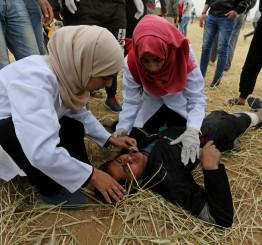 Palestine: Another Palestinian killed by Israel gunfire near Gaza border